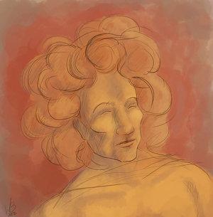 """Bliss"" by Wendy D. Bateman"