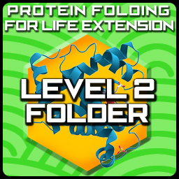 Level 2 Folder - Protein Folding for Life Extension