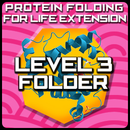 Level 1 Folder - Protein Folding for Life Extension