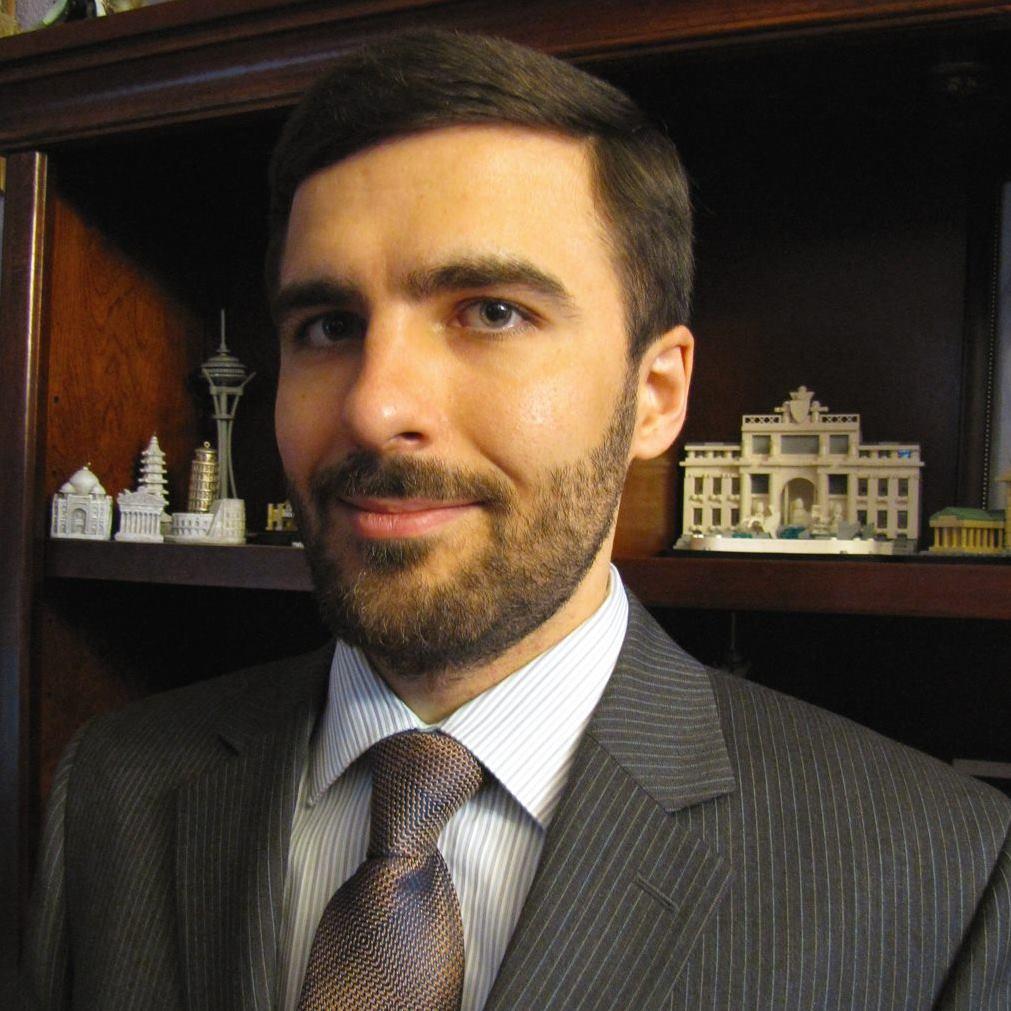 Gennady Stolyarov II