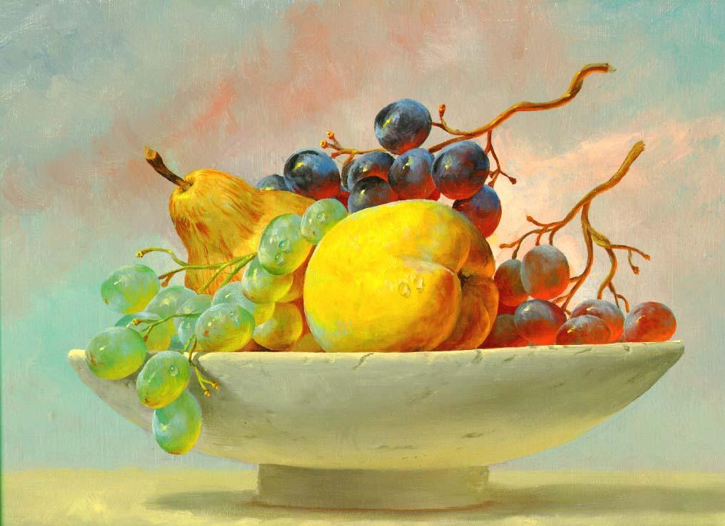 a antonov oil painting 23 - Oil Painting