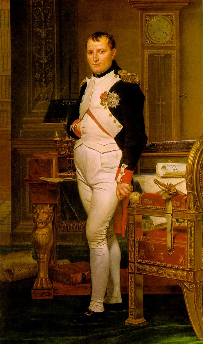 a study on napoleons treatment of his european subjects We provide excellent essay writing service 24/7 enjoy proficient essay writing and custom writing services provided by professional academic writers.