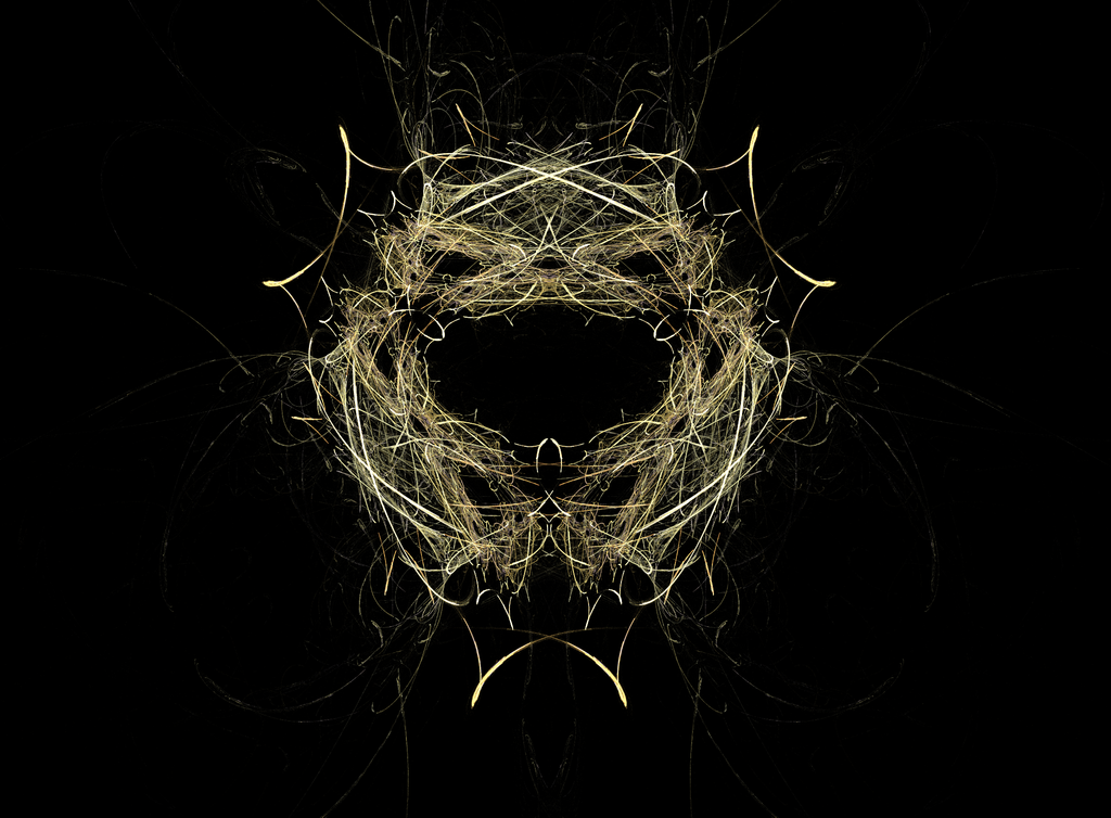 Abstract Orderism Fractal LVI - by G. Stolyarov II