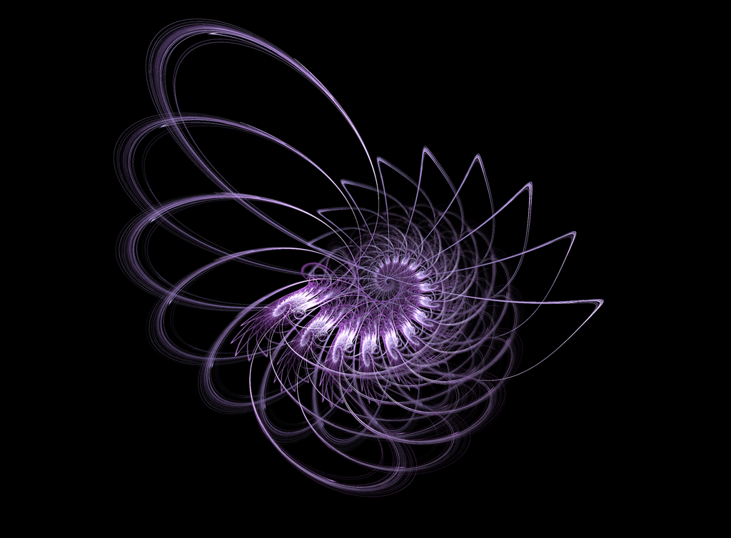 Abstract Orderism Fractal 60 - by G. Stolyarov II