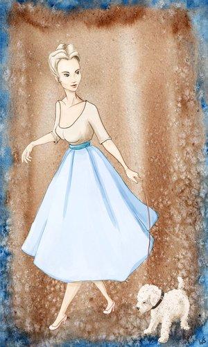 Fifties Girl